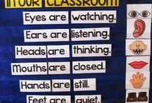 clasroom rules