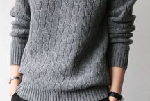 chic pullover