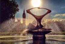 Be My London / Travel pinspiration for London, the Swinging City!