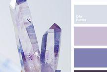 Colour palette / Сочетаемость цветов