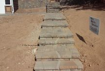 The Paver Company - Stepping Up!