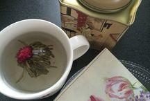 MUMMS / flower, yasmin Tea