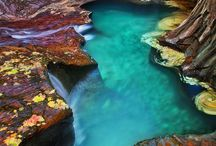 Gorgeous and Amazing Nature / A collection of romantic and beautiful Nature Photography
