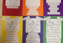 Writing Ideas / by Always First Grade