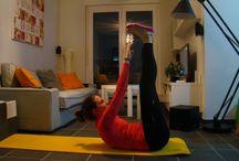 Gainage & fitness / Trouvez des idées en complément des weekly circuits ! > http://www.wearesportlab.fr/weekly/circuits/
