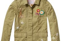 jackets girls