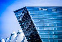 Westin Denver International Airport