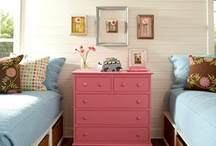 Future Home: Kids' Rooms / by Patricia Brown