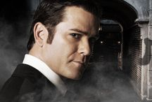 Murdoch Mysteries / In the 1890s, William Murdoch uses radical forensic techniques for the time, including fingerprinting and trace evidence, to solve some of the city's most gruesome murders.