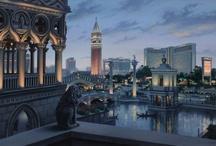 города и страны (art)