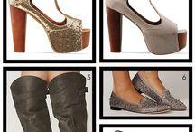 shoes / by Jenn Carns-Heaton