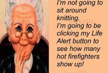 Funny! / by Katherine Garbera