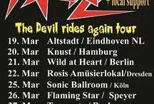 RnR Concerts Festivals