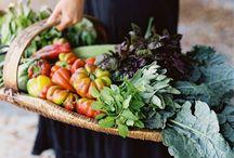 Le meraviglie dei cibi vegetali