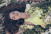 "Marina Nery ""SUMMER HAZE ""SUMMER2015 For Love Lemmon"