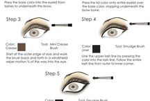 Make up! Tips & How To's