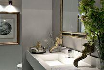 Bodacious Bathrooms