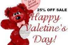 Valentines Day / Best Gift Ideas for Valentines Day