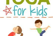 liikuntaaa lapsille