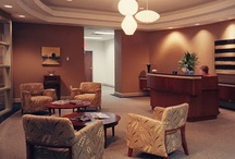 Law Office Design / by Melody Wood