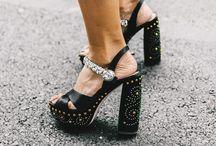 Shoe Lovin'