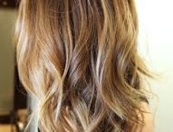 Long Hair, Don't Care / by Cristen Shelton