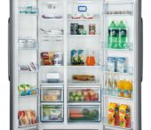 American Fridge Freezers / Wide latest collection of American Fridge Freezers