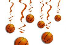 Thème Basket