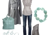 Outfit Ideas / by Allison Jean
