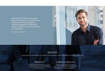 Corporate/Business Web Design