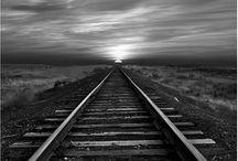~ *Before Train's departure...* ~ / ~ ...εμπνευσμένο από την επερχόμενη μουσικοθεατρική παράσταση ''9.05'', σε σκηνοθεσία του Παντελή Βούλγαρη ~