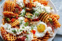 Breakfast mmmmm
