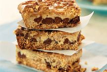 Cookies and bars / by Colleen Kane