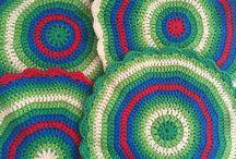 Mandela crochet