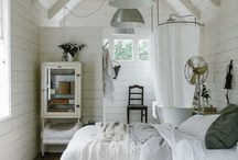 Cottage interiors