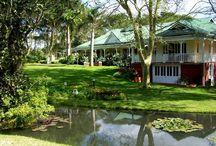Lifestyle - Golf estates inspiration