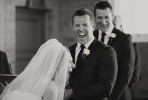 Fun Wedding Idea's