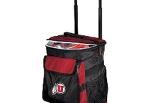 Utes Tailgating / by Get Into The Game