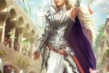 chevaliere