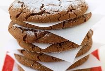 Christmas Cookies / by Chelsea