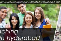 Gmat, Gre, Sat, Toefl, Ielts, Pte Coaching Centres In Hyderabad / Gmat, Gre, Sat, Toefl, Ielts, Pte Coaching Centres In Hyderabad - The Chopras http://thechopras.com/study-abroad-consultants-hyderabad.html