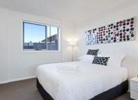 norwest sydney apartment