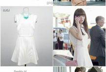 The Heirs K-drama Fashion