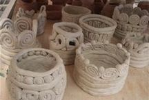 modelovanie keramika