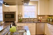 Allred - Kitchen / by RJK Construction, Inc