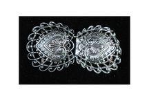 German Trachten Jewelry / Best Collection of German Trachten Jewelry