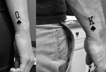 Tatuajes | Parejas