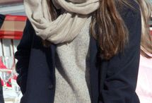 Charlotte Casiraghi's style
