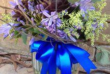 Annie's Flowers / Florist in Bendigo,Victoria. / by Annis Pertot