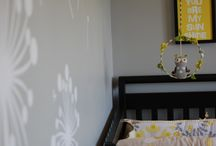 Babies room / by Angie Smith Whiting